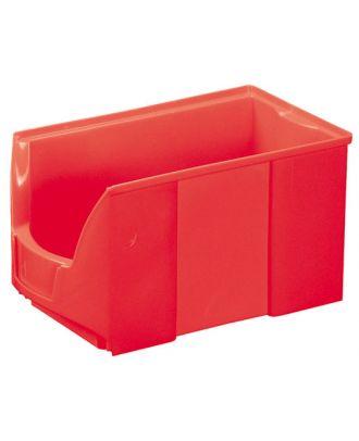 Bac à bec 11 litres Futura FA 3 rouge