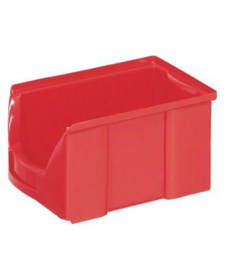 Bac à bec 3 litres Futura FA 4 rouge