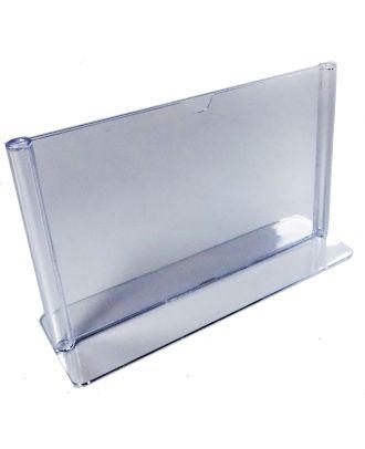 Porte visuel A6 horizontal PPK6010