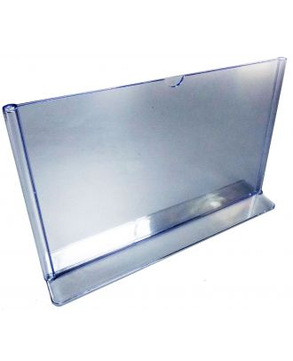 Porte visuel A4 horizontal PPK6012